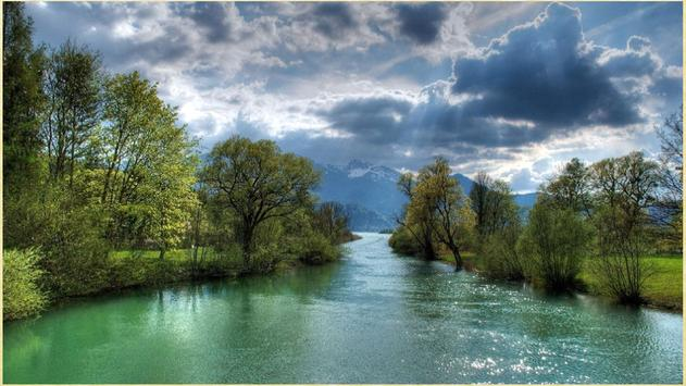 HDR Photography poster