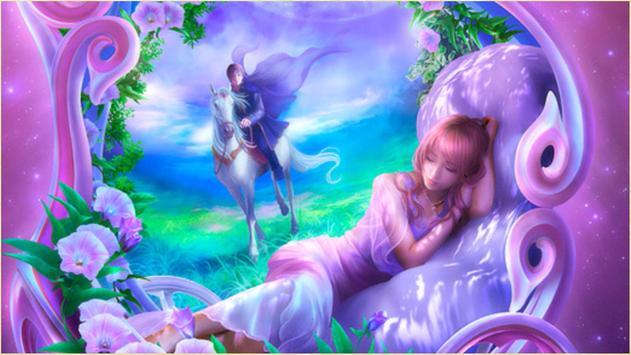 Magic World Wallpapers apk screenshot