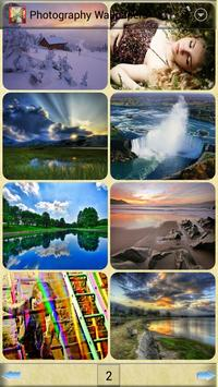 Photography Wallpapers apk screenshot