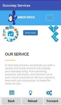 Doorstep Services screenshot 3