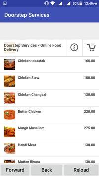Doorstep Services screenshot 7