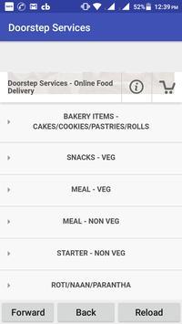 Doorstep Services screenshot 4