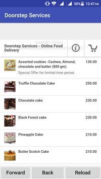 Doorstep Services screenshot 5