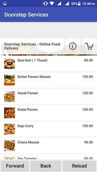 Doorstep Services screenshot 6