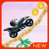 Doramon Climb Racing icon