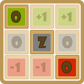 OneZeroOne - puzzle-game icon