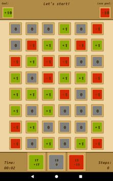 OneZeroOne - puzzle-game screenshot 6