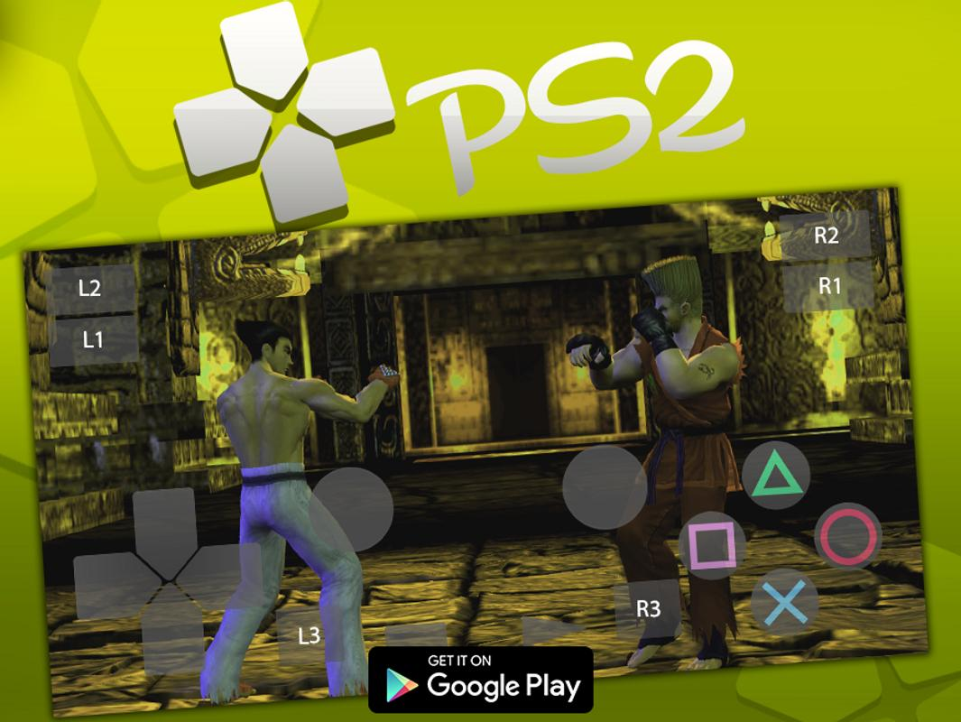 Play emulator games on android | 5 Best PS2 Emulators For