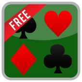 DroidGOX Solitaire Card Games icon