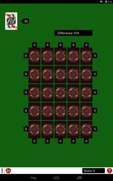 DroidGOX Solitaire Card Games apk screenshot