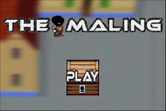The Maling poster