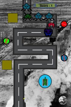 Alien Tower apk screenshot