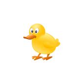 Bebek Longor icon