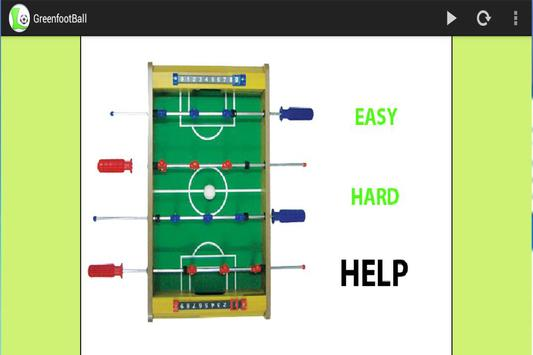 GreenfootBall apk screenshot