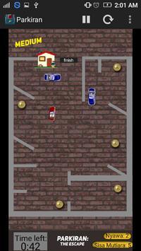 Parkiran: The Escape apk screenshot