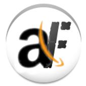 Bargains on Amazon icon