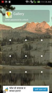 Smart AppLock apk screenshot