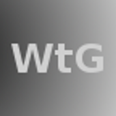 WheresTheGig.com Mobil icon
