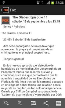 Guia TV screenshot 3