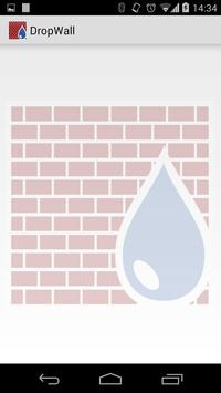 DropWall poster