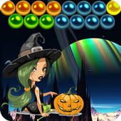 Bubble Witch Shooter icon