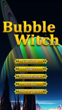 Bubble Witch Shooter poster