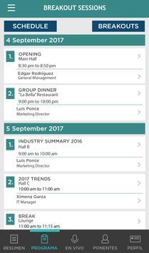 SOFT2017 by Eventto apk screenshot