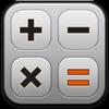 Calculatrice icône