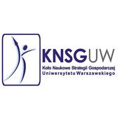 KNSG UW icon