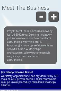 KNSG UW apk screenshot