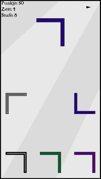 Reaktionstest - The Corner Game screenshot 2