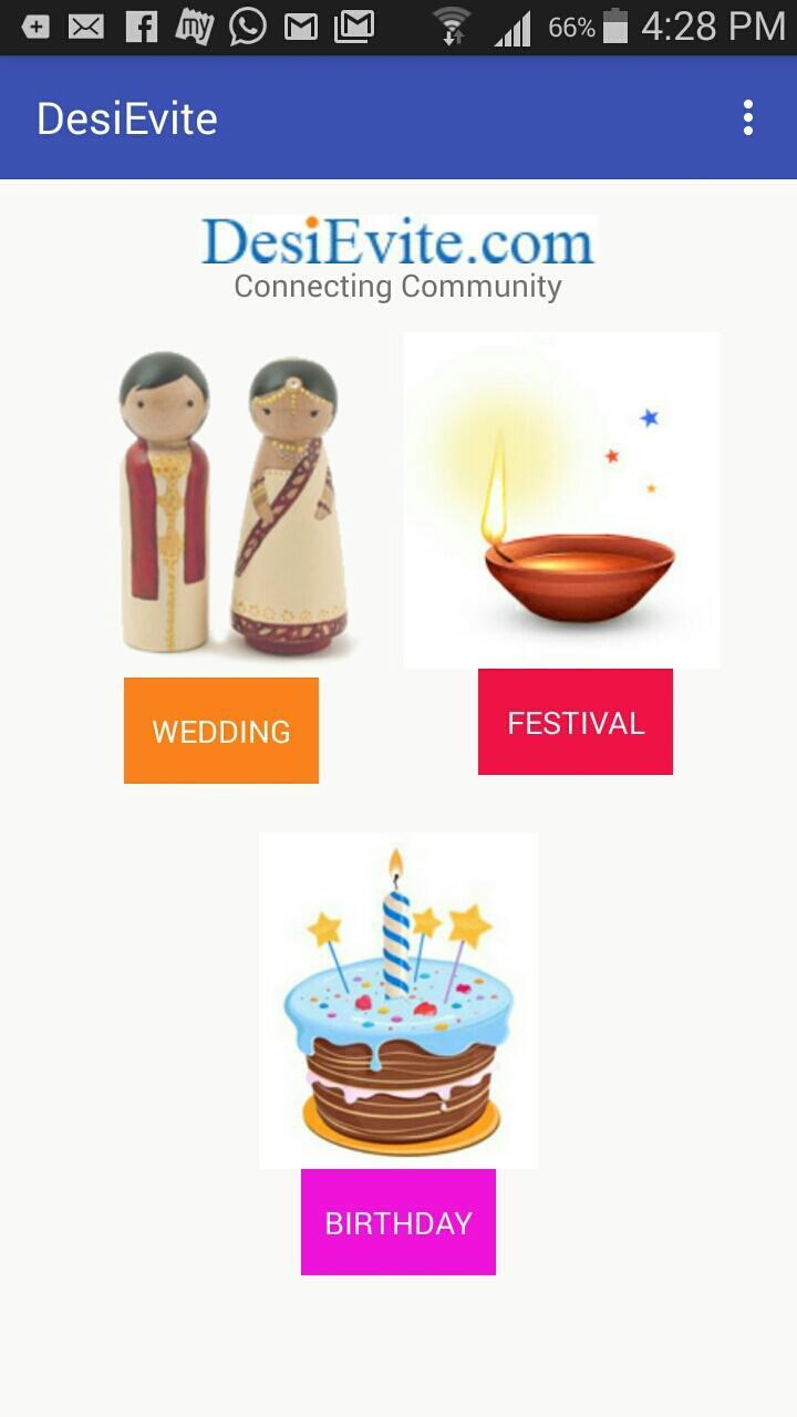 Send Invitation Card With Rsvp For Android Apk Download