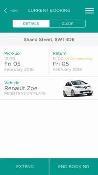 E-Car screenshot 1