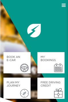 E-Car screenshot 3
