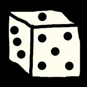 Farkle Party icon