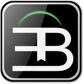 EBookDroid - PDF & DJVU Reader icon