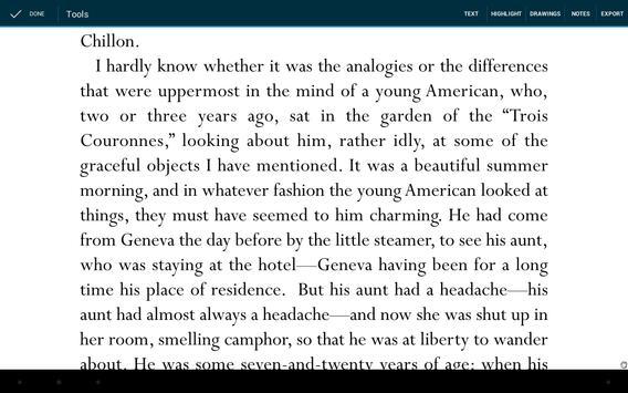EBookDroid скриншот 11