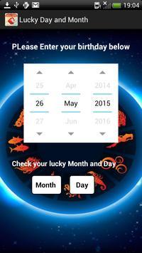 Goodluck Karma apk screenshot