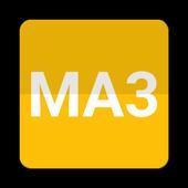Smart Matatu Logger icon