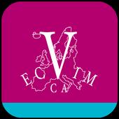 ECVIM-CA 2017 icon