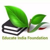Educate India Foundation ( एक पहल शिक्षा की ओर ) icon