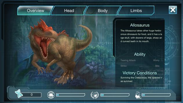 Jurassic World - Evolution Mod
