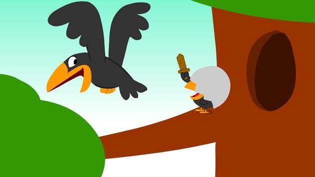 Ravengers screenshot 1