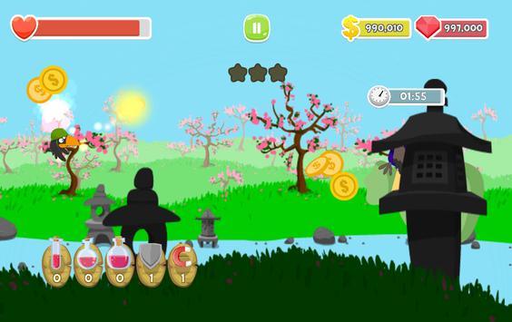 Ravengers screenshot 7