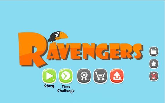 Ravengers screenshot 6