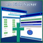 eIo Bible Tracker icon