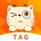 貓播TAG icon