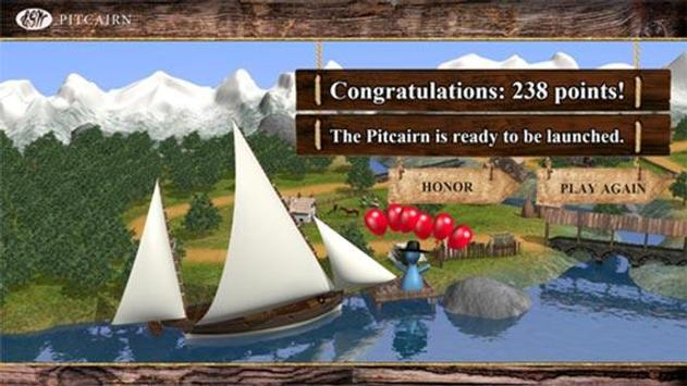 Pitcairn screenshot 3