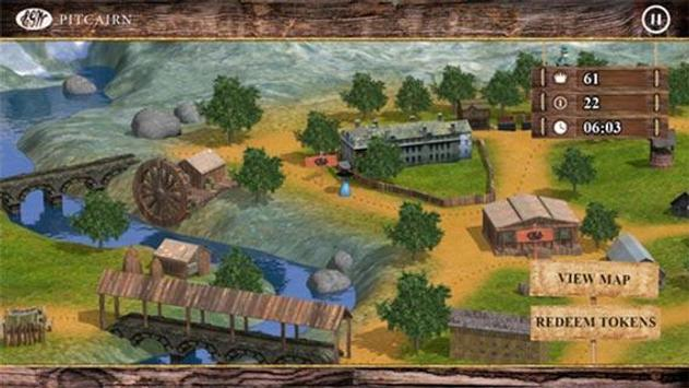 Pitcairn screenshot 1
