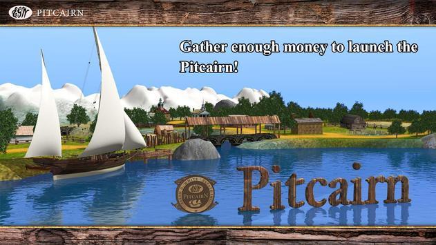 Pitcairn apk screenshot